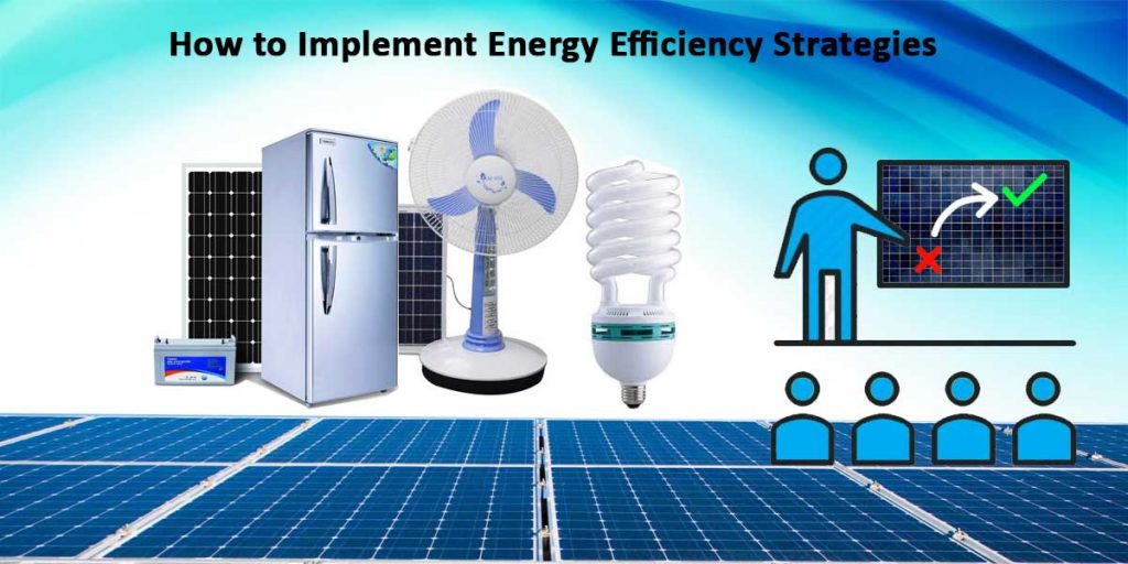 Energy Saver products