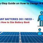 Understanding Solar Battery Specifications